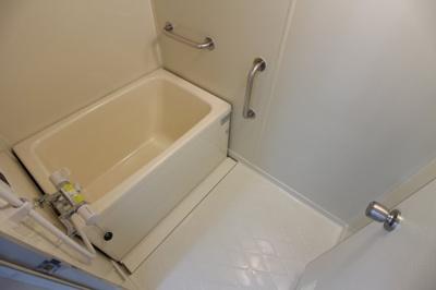 【浴室】シティハイツ竹の台1号棟