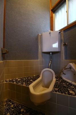 【トイレ】舞子台5丁目テラスハウス