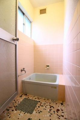 【浴室】舞子台5丁目テラスハウス