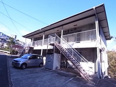 【駐車場】汐見ヶ丘ハウス