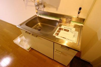 【キッチン】サニーパレス清水が丘