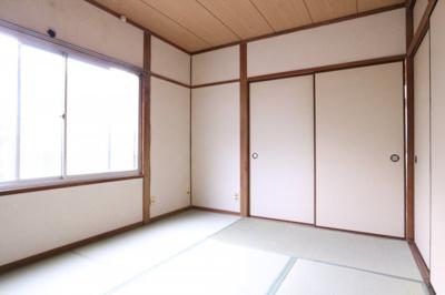 【寝室】乙木2丁目戸建