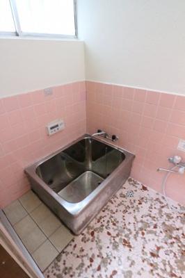 【浴室】乙木2丁目戸建