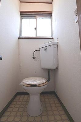 【トイレ】塩屋グリーンハイツ