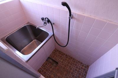【浴室】塩屋グリーンハイツ