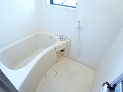 【浴室】メヌエット千代が丘