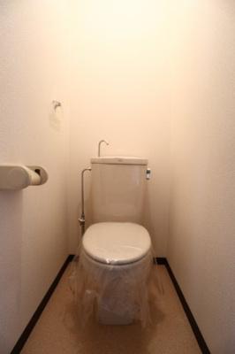【トイレ】カスカータタルミ