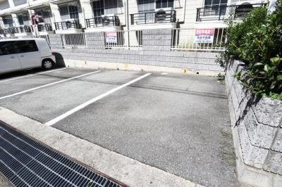 【駐車場】カスカータタルミ