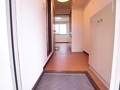 【玄関】カスカータタルミ