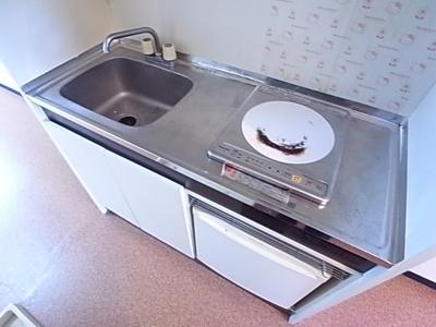 【キッチン】カスカータタルミ