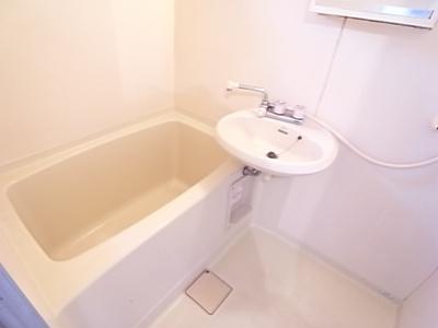 【浴室】カスカータタルミ