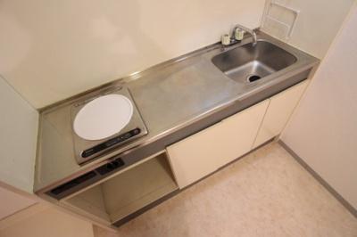 【浴室】YKハイツ旭が丘