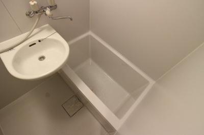 【浴室】旭が丘伸和ハイツ