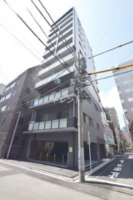 【外観】フトューロ東神田
