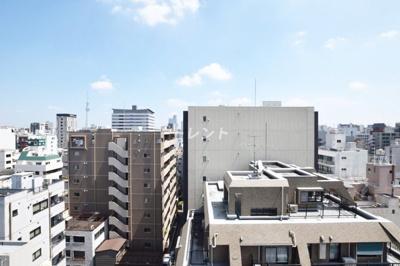 【展望】フトューロ東神田
