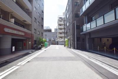 【周辺】フトューロ東神田