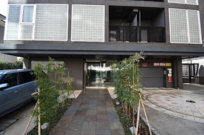 帰宅がもっと楽しくなる 高級感抜群の低層高級マンション アパートメンツ元麻布内田坂