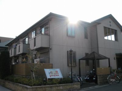 【外観】ダイケン武庫之荘ポルタA