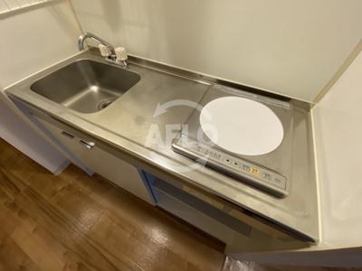 レバンガ天神橋AP キッチン
