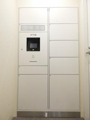 【その他共用部分】レジュールアッシュOSAKA今里駅前