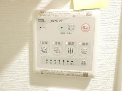 【設備】レジュールアッシュOSAKA今里駅前