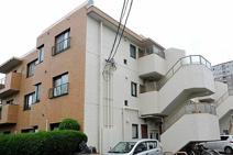 名古屋市昭和区五軒家町の中古マンションの画像