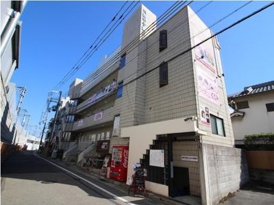 【外観】丸勝甲子園ビル
