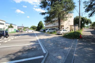 【駐車場】対山駐車場