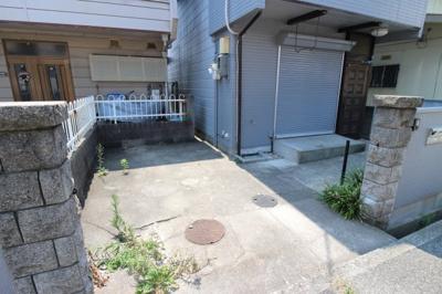 【駐車場】西舞子8丁目戸建