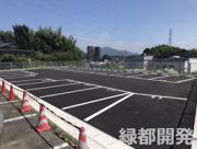 パラディアン一の宮駐車場の画像