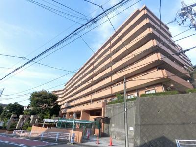 7階から遮るものがなく晴れた日は富士山を望めます。 匂いが居室につきにくい独立キッチン採用。日々の疲れを癒せるミストサウナ付です♪