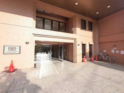 横浜市営地下鉄ブルーライン「蒔田」駅徒歩11分。