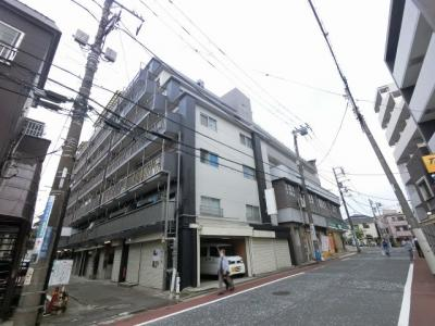 京急本線「南太田」駅徒歩4分!スーパーが隣接にあり買物利便性良好。 5階角部屋・2面採光につき採光・風通良好です♪