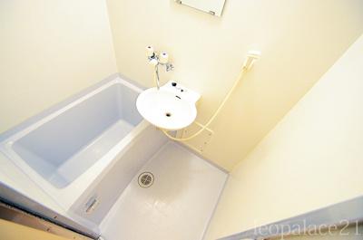 【浴室】クレセント二日市