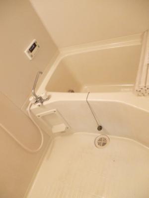 【浴室】クラウンハイツ彦根3