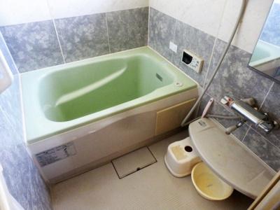 【浴室】山南町草部 売店舗