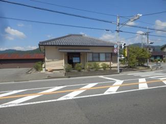 【外観】山南町草部 売店舗