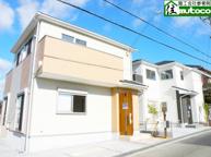 神戸市西区竜が岡5丁目 新築戸建の画像