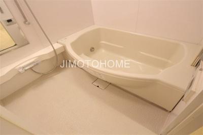 【浴室】グランドメゾン京町堀タワー