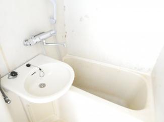 【浴室】コーポミヤA