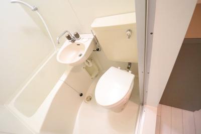 【トイレ】ファーストコート御所室町