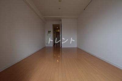 【居間・リビング】ジョイシティ蔵前