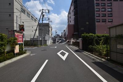 【周辺】ジョイシティ蔵前