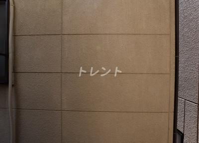 【展望】シティハイムビル