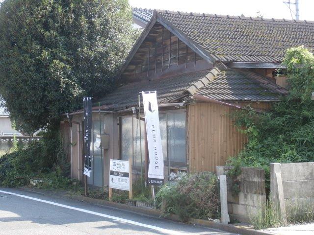 【外観】【LIXIL不動産ショップ】飯田町 売地138坪