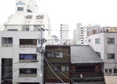 【展望】シャッツクヴェレ浅草橋