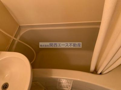 【浴室】ラフィーヌダイミツ