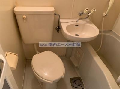 【トイレ】ラフィーヌダイミツ