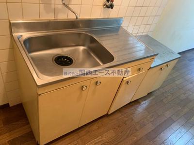 【キッチン】ラフィーヌダイミツ