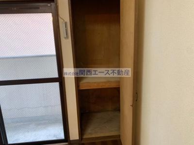【収納】ラフィーヌダイミツ